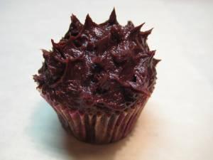 Punky Cupcake ;)